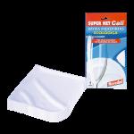 Bayeta limpiacristales Blanca 6 Unidades Super Net Cali