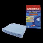 Bayeta microfibras azul 3 Unidades Super Net Cali