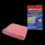 Bayeta microfibra multiusos rosa 3 Unidades Super Net Cali