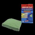 Bayeta verde microfibras 3 Unidades Super Net Cali