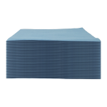 Bayeta multiusos non woven Azul 24 Unidades Super Net Cali