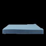 Bayeta multiusos non woven Azul 6 Unidades Super Net Cali