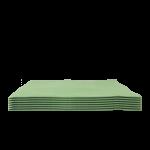 Bayeta microfibras multiusos Verde 6 Unidades Super Net Cali