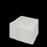 Bayeta microfibras PLUS blanca 12 unidades Super net Cali