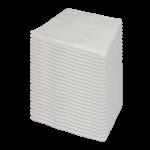 Bayeta microfibras Plus Blanca 24 Unidades Super Net Cali