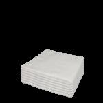 Bayeta microfibras Plus Blanca 6 Unidades Super Net Cali