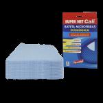 Bayeta microfibras 3D Azul 12 Unidades Super Net Cali