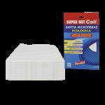 Bayeta microfibras 3D Blanca 12 Unidades Super Net Cali