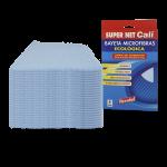 Bayeta 3D azul 24 Unidades Super Net Cali