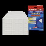 Bayeta microfibras 3D Blanca 24 Unidades Super Net Cali