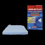 Bayeta microfibras 3D Azul 3 unidades Super Net Cali