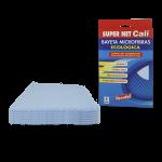 Bayeta microfibras 3D Azul 6 Unidades Super Net Cali