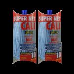 Fregona microfibra Azul 2 Unidades Super Ner Cali