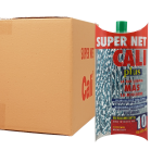 Fregona microfibras bicolor Verde en caja Super Net Cali