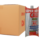 Fregona microfibra gris 240 Gramos en caja Super Net Cali