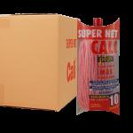 Fregona microfibras rosa Caja Super Net Cali