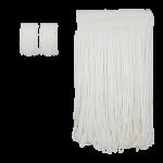 Fregona microfibras cordones finos 350 Gr. 3 Unidades Super Net Cali