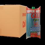 Fregona de Microfibra Super Net Cali Verde 240 g Caja