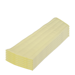 Recambio mopa suelos 40 cm 6 Unidades Super Net Cali