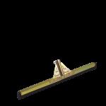 Haragán Metálico 55 cm goma negra super net cali 1