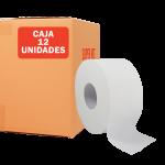 Papel higiénico industrial 12 Unidades Super Net Cali