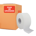 Papel higiénico industrial 48 Unidades Super Net Cali