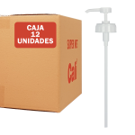 Dosificador 12 Unidades Super Net Cali