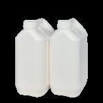 Garrafa jerrican de 5 litros pack 2 Unidades Super Net Cali