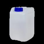 Garrafa 5 litros traslúcida Super Net Cali