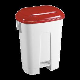 Blanco Tapa Roja